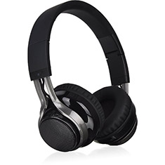 Luxa2 Lavi S Over-Ear Wireless Headphones
