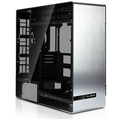 InWin 909 Aluminium Full Tower Case Silver