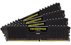Corsair Vengeance LPX CMK32GX4M4B3200C16 32GB (4x8GB) DDR4
