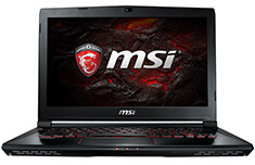 MSI GS43VR Phantom Pro 14in Core i7 Gaming Notebook [6RE-025AU]