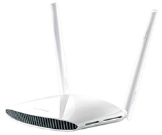 Edimax AC1200 Dual Band Gigabit Router and Access Point