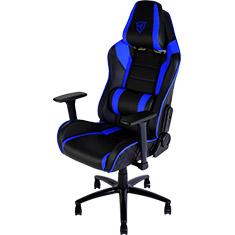 Aerocool Thunder X3 TCG30 Series Gaming Chair Blue