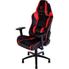 Aerocool Thunder X3 TCG30 Series Gaming Chair Red