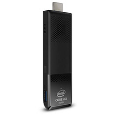 Intel Compute Stick STK2M364CC Portable PC