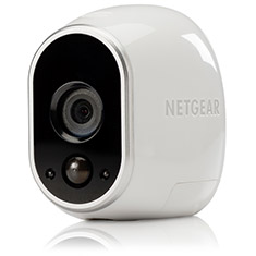 Netgear Arlo Smart Home Security - Add-On HD Security Camera