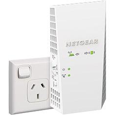 Netgear EX7300 Nighthawk X4 AC2200 WiFi Range Extender
