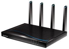 Netgear R8500 Wireless AC5300 Nighthawk X8 Tri-Band Router