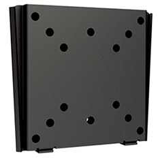 Brateck 2 Piece VESA 75mm / 100mm LCD Wall Mount