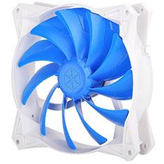 SilverStone FQ122 120mm PWM Fan