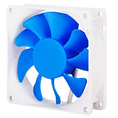 SilverStone FQ81 80mm PWM Fan