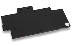 EK Full Cover VGA Block EK-FC1080 GTX FTW Acetal & Nickel