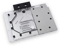EK Full Cover VGA Block EK-FC1080 GTX TF6 Nickel