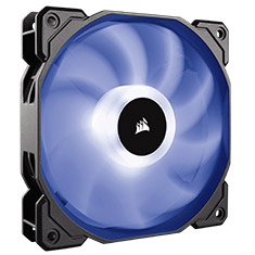 Corsair SP120 RGB LED 120mm Fan