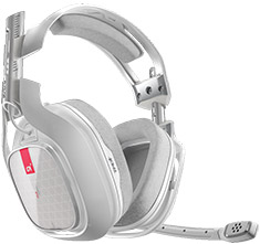 Astro Gaming A40TR PC Headset White
