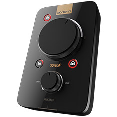 Astro Gaming MixAmp PS4 Pro TR Black
