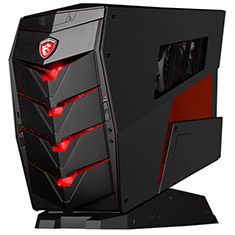 MSI Aegis 032AU Core i7 GTX 1060 6GB Gaming Desktop