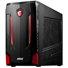 MSI Nightblade MI2-089AU Core i5 GTX 1060 6GB Gaming Desktop