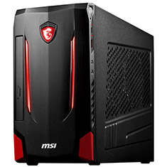 MSI Nightblade MI2-089AU Core i5 GTX 1060 3GB Gaming Desktop
