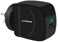 mbeat GorillaPower QC USB Quick Charge