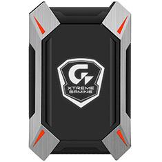 Gigabyte Xtreme Gaming SLI HB Bridge (1 Slot Spacing)