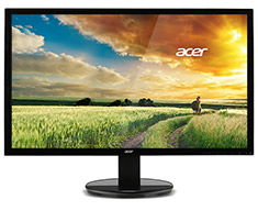 Acer K272HLE FHD 27in Monitor
