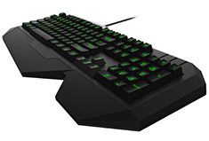 ThunderX3 TK30 Plunger Backlit Keyboard