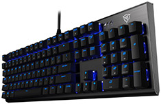 ThunderX3 TK50 Backlit Mechanical Gaming Keyboard