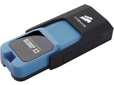 Corsair Flash Voyager Slider X2 USB 3.0 64GB Drive