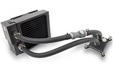 EK Predator 140 AIO Expandable Liquid CPU Cooler with QDC