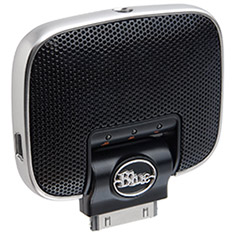 Blue Microphones Mikey Digital 30Pin iPhone/iPad Microphone