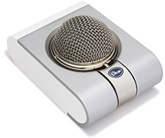 Blue Microphones Snowflake Portable USB Microphone