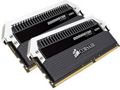 Corsair Dominator Platinum CMD16GX4M2B3000C15 16GB (2x8GB) DDR4