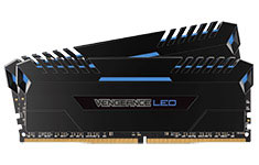 Corsair Vengeance LED CMU16GX4M2C3200C16B 16GB (2x8GB) DDR4