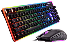 Cougar Deathfire EX RGB Keyboard and Mouse Gaming Combo