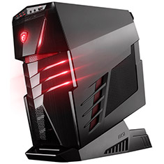 MSI Aegis Ti-019AU Gaming Desktop