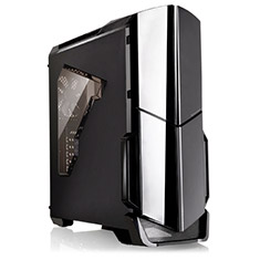 Thermaltake Versa N21 Window Tower Chassis with 600W PSU
