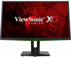 ViewSonic XG2703-GS 27in G-Sync 165Hz IPS Gaming Monitor