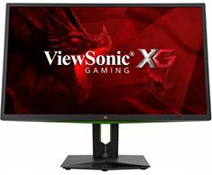 ViewSonic XG2703-GS QHD 165Hz G-Sync 27in IPS Gaming Monitor