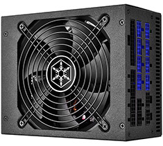 SilverStone Strider Platinum 1000W Power Supply