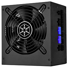 SilverStone Strider Platinum 550W Power Supply