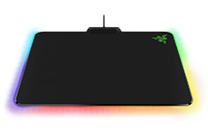 Razer Firefly Chroma RGB Cloth Edition Mouse Mat