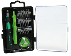 Pros Kit 16-in-1 Tool Kit for Apple Devices