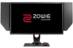 BenQ Zowie XL2735 27in XL Series 144Hz DyAc Gaming Monitor
