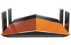 D-Link DIR-879 EXO AC1900 Wi-Fi Router