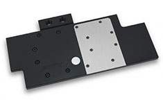 EK Full Cover VGA Block EK-FC1080 GTX Strix Acetal Nickel