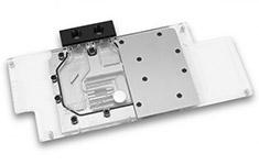 EK Full Cover VGA Block EK-FC1080 GTX Strix Nickel