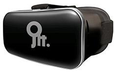 JOLT VR Boks Headset