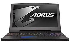 Gigabyte Aorus X5 v6 15.6in Gaming Notebook (X5-1070-601S)