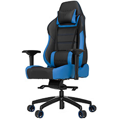 Vertagear Racing P-Line PL6000 Gaming Chair Black Blue
