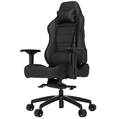 Vertagear Racing P-Line PL6000 Gaming Chair Black Carbon